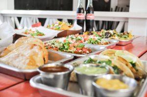 Jefecitas Mobile Kitchen